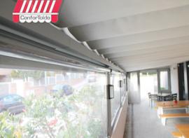 Cerramientos de terraza para hostelería 042