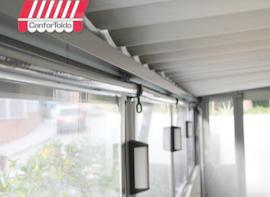 Cerramientos de terraza para hostelería 043