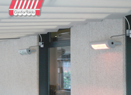Cerramientos de terraza para hostelería 046