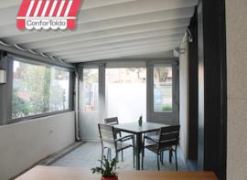 Cerramientos de terraza para hostelería 049