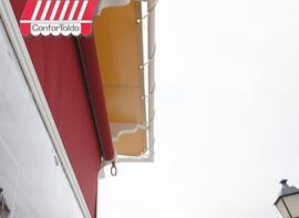 Cerramientos de terraza para hostelería 120