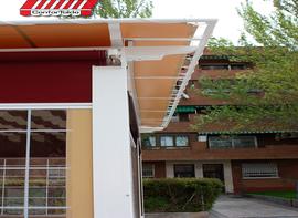 Cerramientos de terraza para hostelería 122