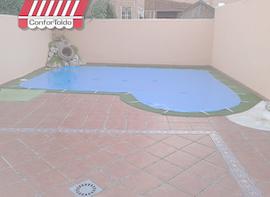Cobertores de piscina 006