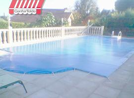 Cobertores de piscina 009