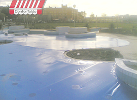Cobertores de piscina 013