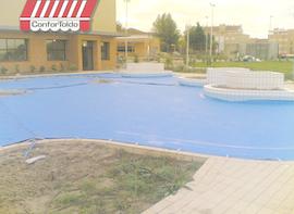Cobertores de piscina 014