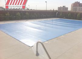 Cobertores de piscina 016