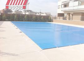 Cobertores de piscina 017