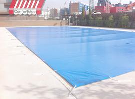 Cobertores de piscina 018