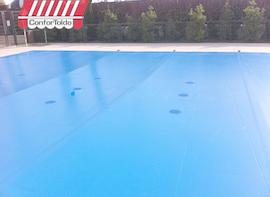 Cobertores de piscina 019