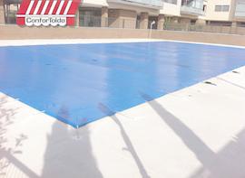 Cobertores de piscina 021