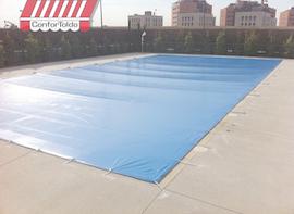 Cobertores de piscina 024